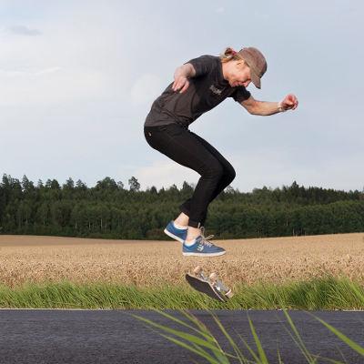 Stefan Lillis Åkesson